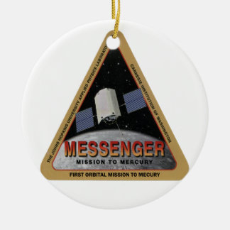 EXOMARS – The Search For Life Christmas Tree Ornament