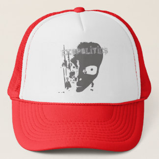 Exopolitics Trucker Hat