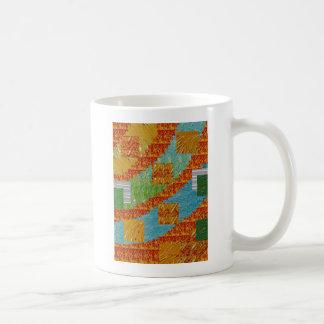 Exotic Art Collage Decoration by NavinJOSHI NVN47 Coffee Mug