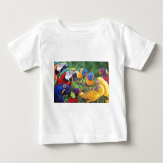 Exotic Beauty Baby T-Shirt