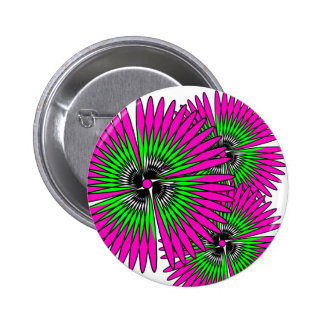 EXOTIC BEAUTY FLOWER BUTTON