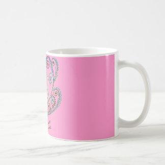 Exotic Bird Classic White Coffee Mug