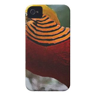 Exotic Bird iPhone 4 Cases