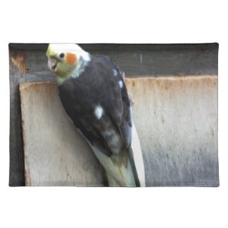 Exotic Birds Placemats