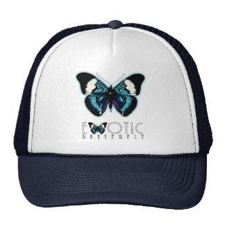 Exotic Butterfly Trucker Hat