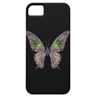 Exotic Butterfly iPhone 5G Case