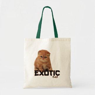 exotic cat breeds bags
