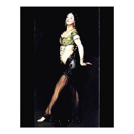 info bklong Art of exotic dance.
