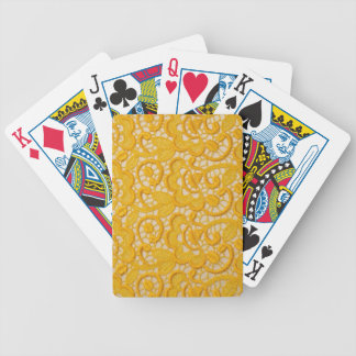 EXOTIC DESIGN PLAYING CARDS