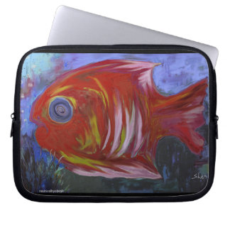 Exotic Fish electronic bags