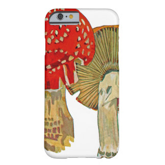 Exotic Flora #11 at SunshineDazzle Barely There iPhone 6 Case