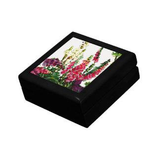 Exotic Flora #1 at SunshineDazzle Jewelry Box