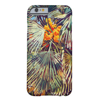 Exotic Flora #2 at SunshineDazzle Barely There iPhone 6 Case