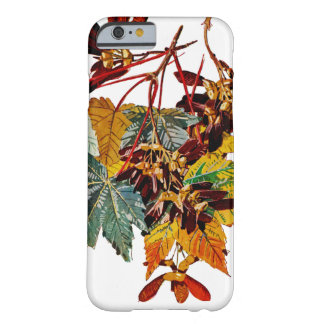 Exotic Flora #3 at SunshineDazzle Barely There iPhone 6 Case