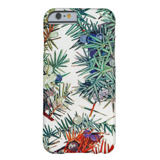 Exotic Flora #7 at SunshineDazzle Barely There iPhone 6 Case