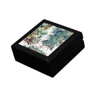 Exotic Flora #7 at SunshineDazzle Jewelry Box