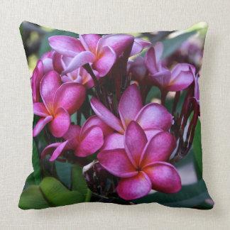 Exotic flower, Pillow