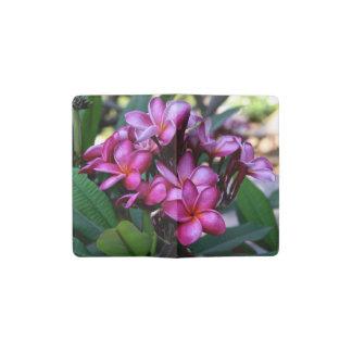 Exotic flower, Pocket Notebook
