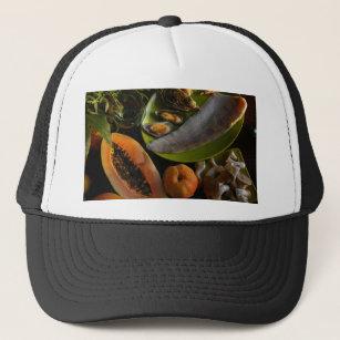 d0d479c178628 Exotic food trucker hat