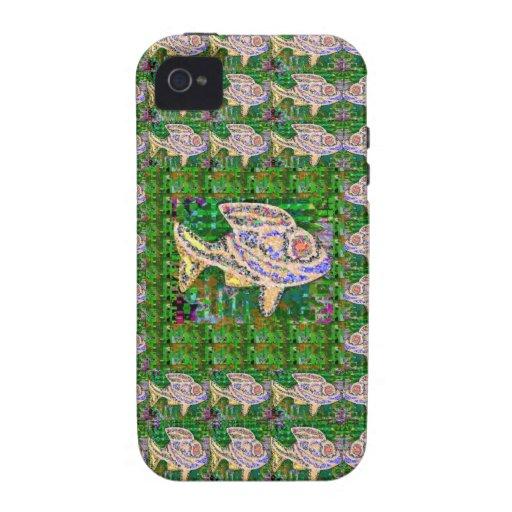 EXOTIC GoldFish Fish Aquatic Pet - Elegant GIFTS iPhone 4 Covers
