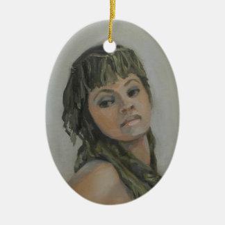 Exotic Jewel I Ornament