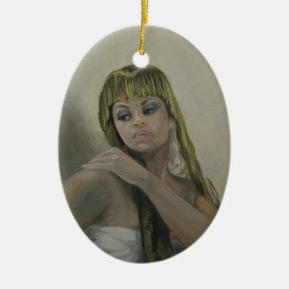 Exotic Jewel II Ornament