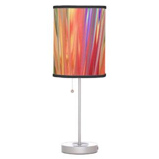 Exotic Lamp