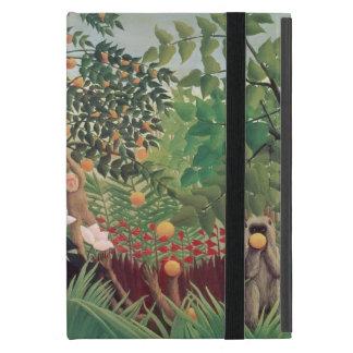 Exotic Landscape, 1910 Case For iPad Mini