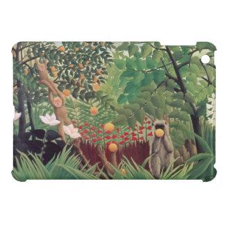 Exotic Landscape, 1910 iPad Mini Cases