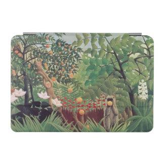 Exotic Landscape, 1910 iPad Mini Cover