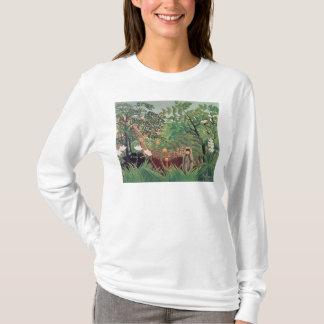 Exotic Landscape, 1910 T-Shirt