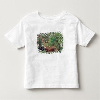 Exotic Landscape, 1910 Toddler T-shirt