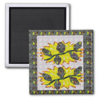 Exotic OLIVE Fruit - Pure Graphic Design FUN GIFTS Magnets