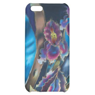 Exotic Orchid I-phone cover iPhone 5C Case