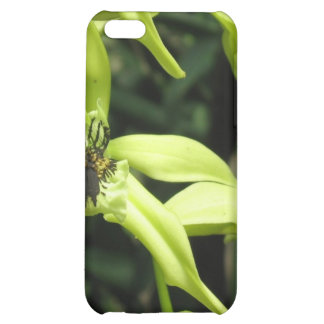 Exotic Orchid iPhone 4 Case