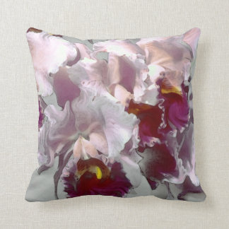 Exotic Orchid, pillow