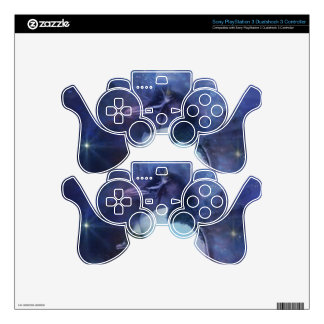 Exotic Penguins in Tuxedos Skin For PS3 Controller