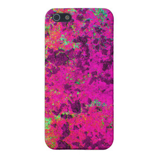 Exotic Pink Colors iPhone 5 Cases