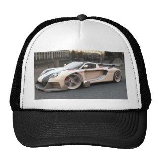 Exotic-racing-car(Full HD) Trucker Hat