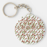 Exotic Red Chillies -  Super Chef Collection Key Chain