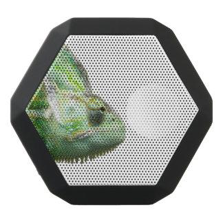 Exotic Reptile Black Bluetooth Speaker