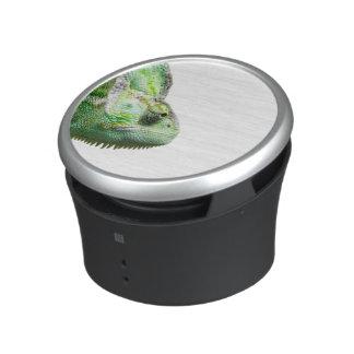 Exotic Reptile Bluetooth Speaker