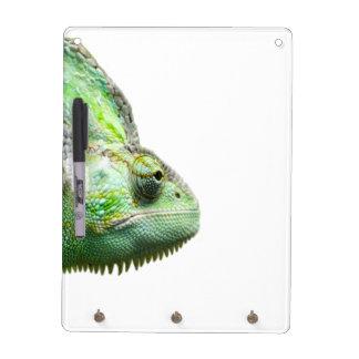 Exotic Reptile Dry Erase Board