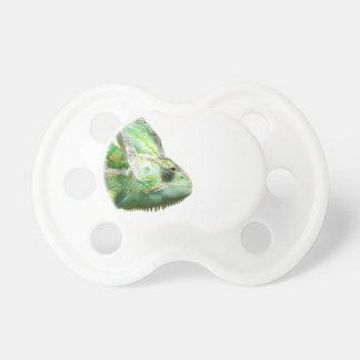 Exotic Reptile Pacifier