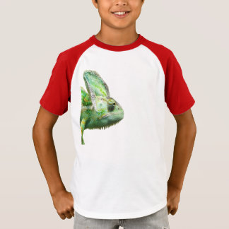 Exotic Reptile T-Shirt