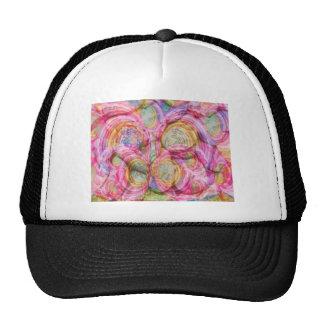 EXOTIC Sea Shells - Art101 Created Decorations Trucker Hat