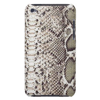 Exotic Snake Skin iPod Touch Case 2