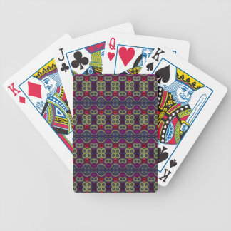 Exotic Tapestry Playing Cards