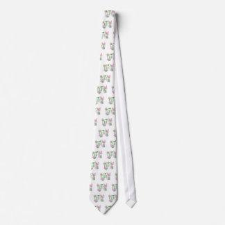Exotic Tie