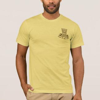 Exotic Tiki Island Podcast Mens T-Shirt